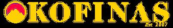 Mt Kofinas logo